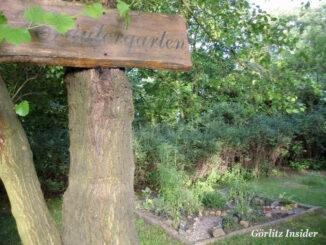 Kräutergarten Weinhübel