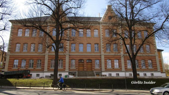 9. POS Görlitz