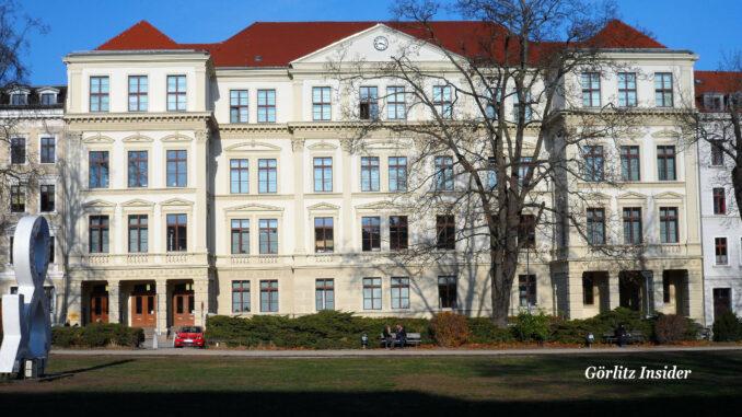 EOS Curie Gymnasium Görlitz