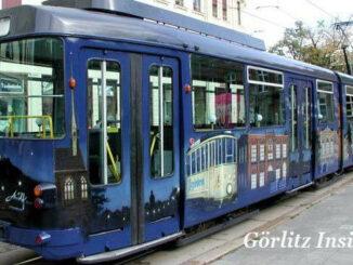 Erlebnis Görlitz - Hopfenexpress fahren