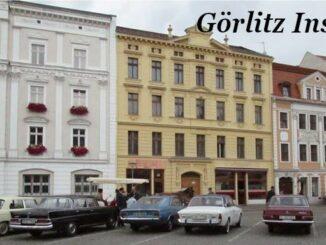 Erlebnis Goerlitz - Komparse bei Goerliwood