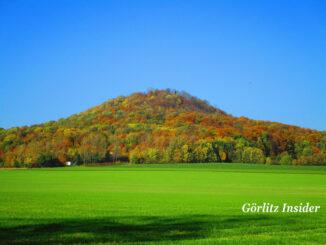 Erlebnis Görlitz - Landeskrone besteigen