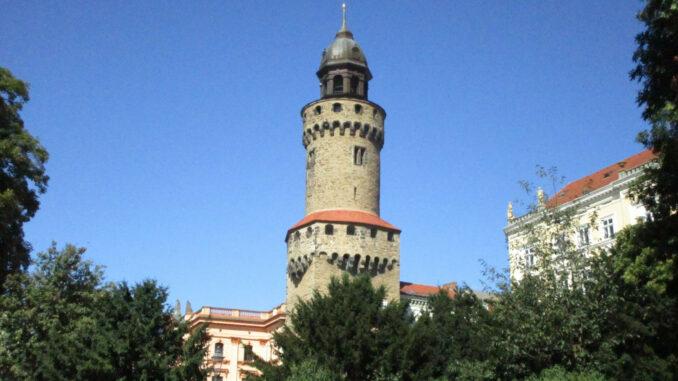 Erlebnis Görlitz - Turm bestiegen