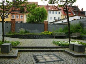 Erlebnis Görlitz - auf dem Klangspiel rumhuepfen