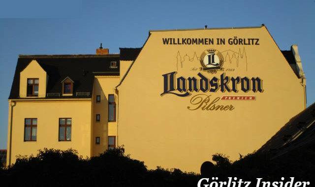 Erlebnis Görlitz - immer ein Landskron im Haus