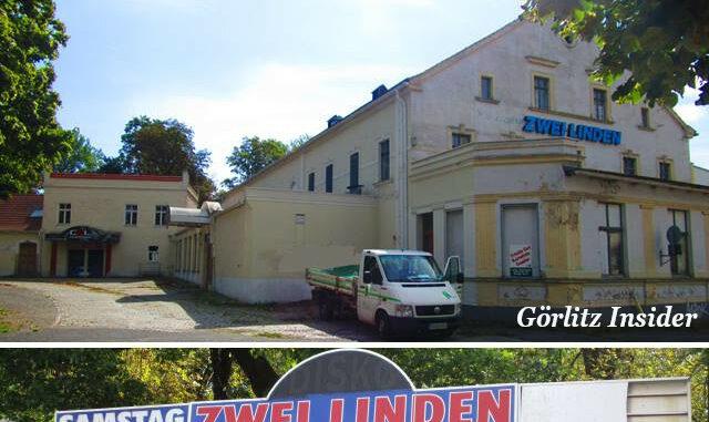 Erlebnis Görlitz - in den Linden geknutscht