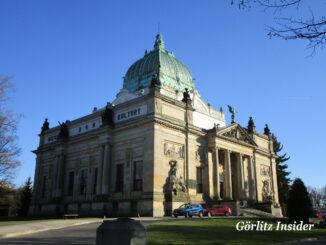 Erlebnis Görlitz - in der Ruhmeshalle gewesen