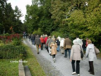 Fuehrungen Friedhof Görlitz