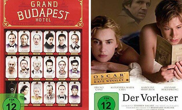 Goerliwood Filme auf DVD