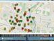 Karte Mängelmelder Görlitz