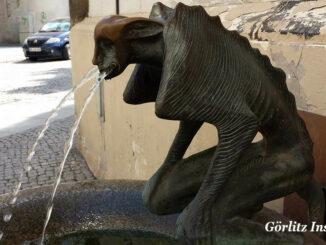 Trinkwasserbrunnen Görlitz
