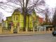 Villa Otto Strassburg