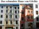 schmalstes Haus von Görlitz
