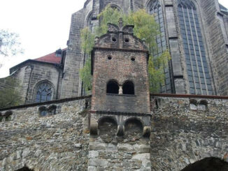 sculteti-stadtmauer-görlitz