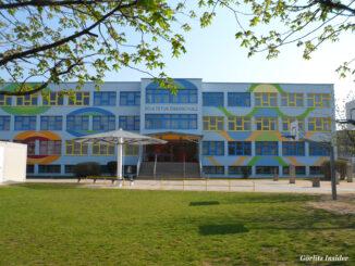 Scultetus-Oberschule Görlitz