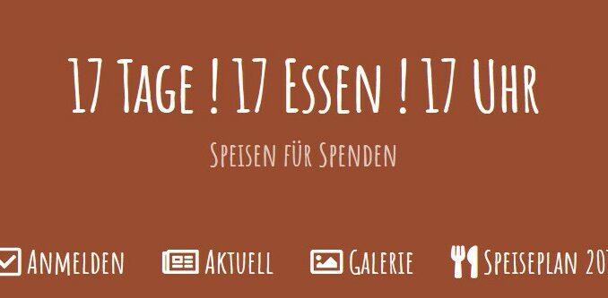 17-Tage-17-Essen-Spenden-Görlitz