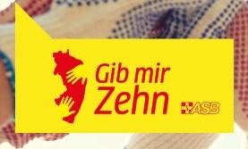 Gib-mir-Zehn Landkreis Görlitz