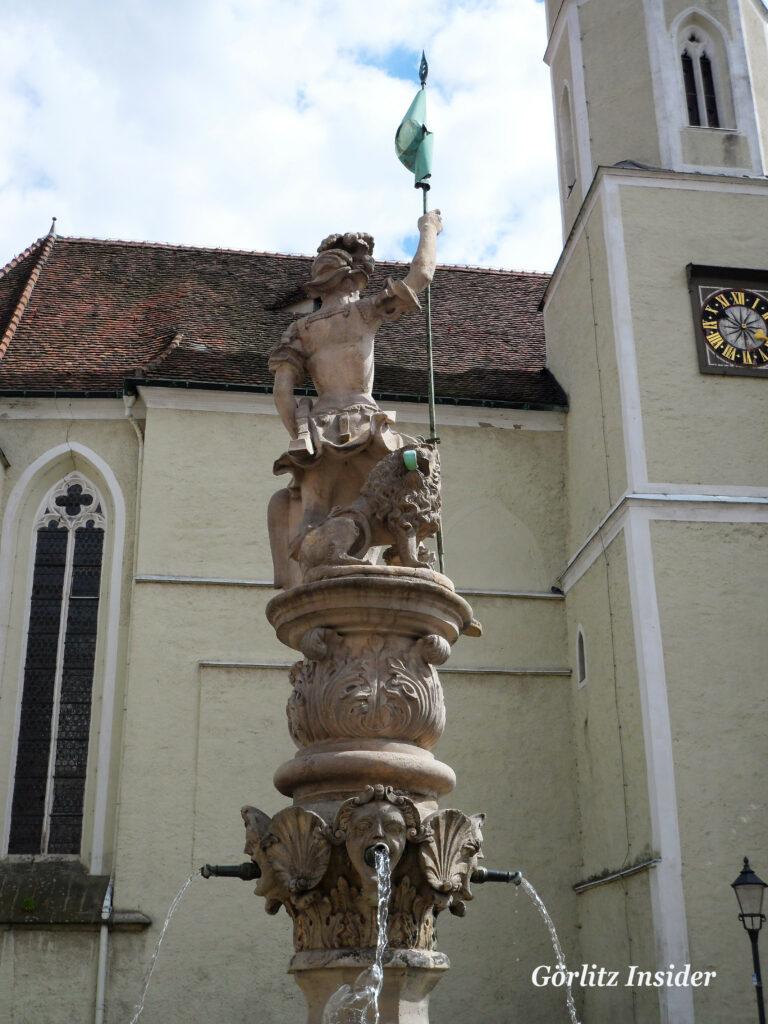 Heroldbrunnen-Goerlitz