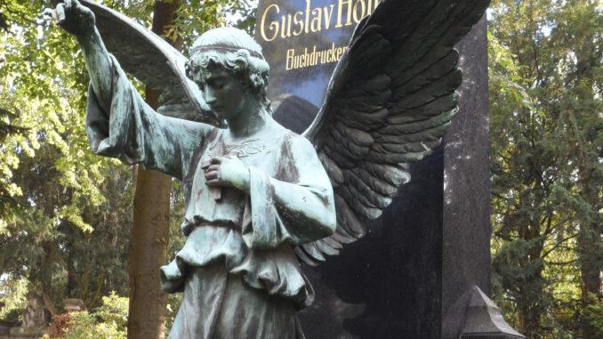 Hoffmann-und-Reiber Engel