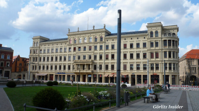 Hotel Viktoria Goerlitz 2019