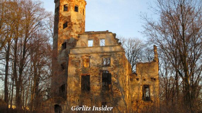 Schloss Hennersdorf