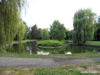 Henneberg Garten Görlitz