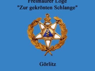 Freimaurer Loge Görlitz