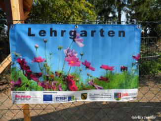Lehrgarten Südstadt Görlitz
