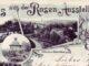 Gruss von der Rosenausstellung Görlitz