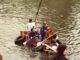 Waschtrog paddeln Neiße