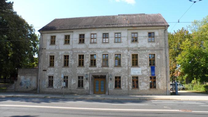 Haus der Jugend Görlitz