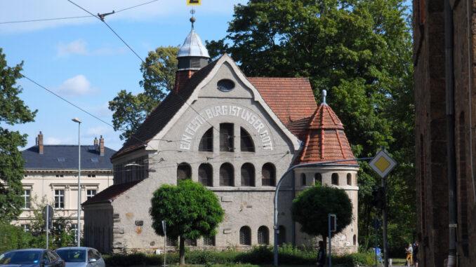 Heilig-Geist-Kirche-Görlitz