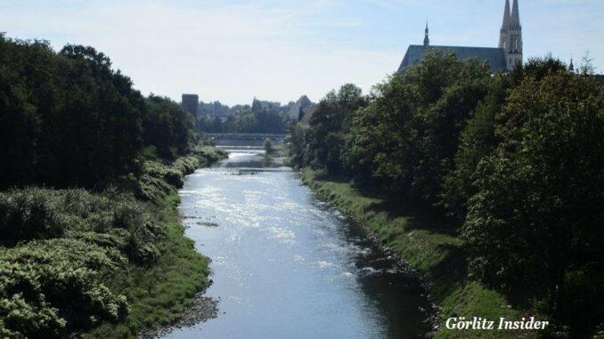 Neisse bei Görlitz