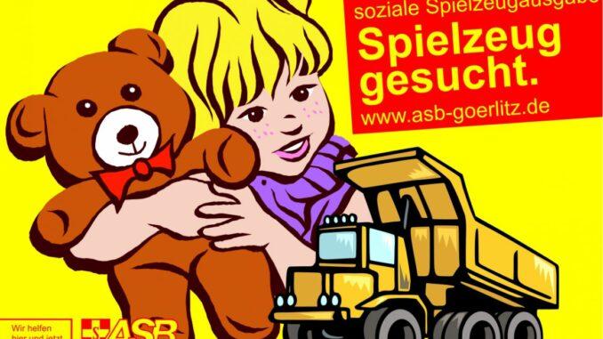 Spielzeug-Spende-ASB-Goerlitz