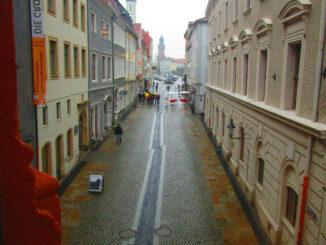 Pflasterung-Bruederstrasse-Görlitz