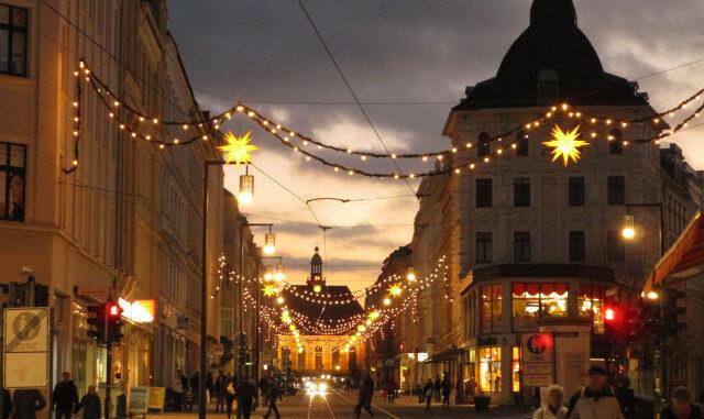 weihnachtliches Görlitz