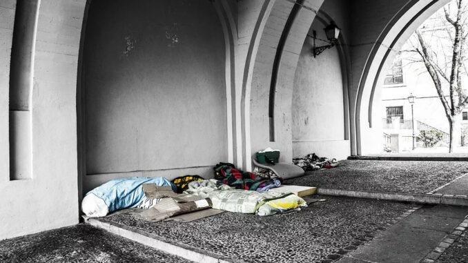 Obdachlosenhilfe Görlitz
