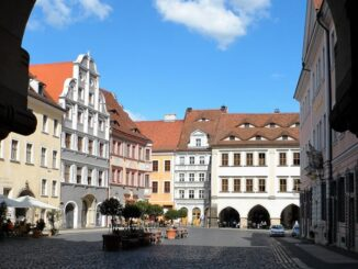 Durchgang-Rathaus-Untermarkt