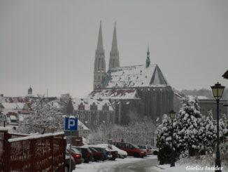 Wintereinbruch-Goerlitz