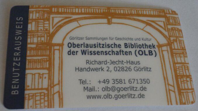 Ausweis-OLB