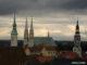 Blick vom Dicken Turm auf Goerlitz