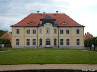 Neues-Schloss-Königshain