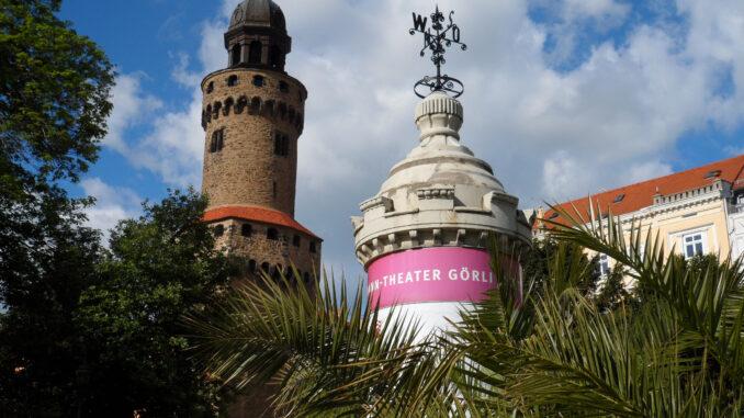 Reichenbacher Turm Goerlitz