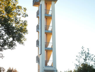 Turm-Berzdorfer-See