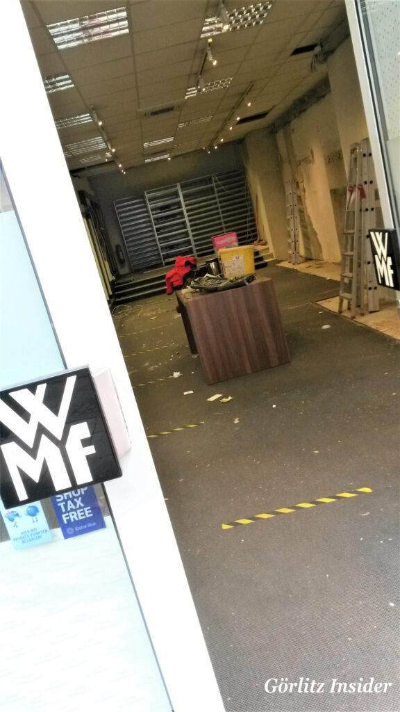 WMF Görlitz
