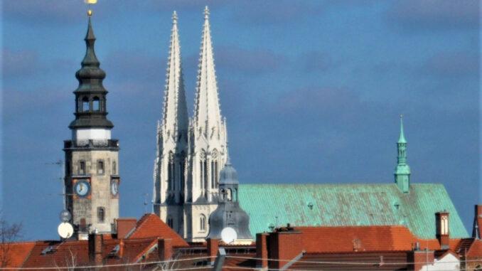 Rathausturm-und-Peterskirche-Goerlitz