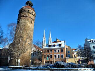 Nikolaiturm-Peterskirche