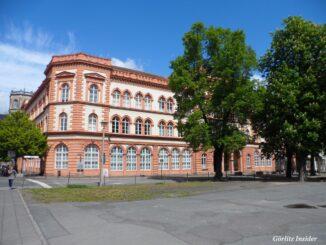 Mittelschule Innenstadt Görlitz